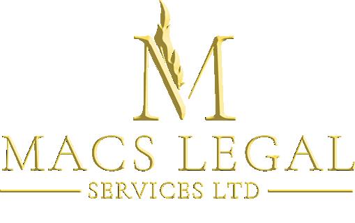 MACS Legal Services Ltd